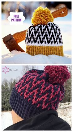 Crochet Up North Hat Free Crochet Pattern Crochet Up North Hat Free Crochet Pattern,Häkeln Crochet Up North Hat Free Crochet Pattern Related posts:Crochet Beanie Hat Basket Weave Stitch - Stricken ist so einfach wie. Crochet Adult Hat, Crochet Beanie Pattern, Crochet Cap, Crochet Scarves, Easy Crochet, Crochet Clothes, Crochet Stitches, Crochet Hat For Men, Free Crochet Hat Patterns