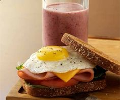 Quick and Easy Recipes for Breakfast Any Day of the Week   Womens Health Magazine