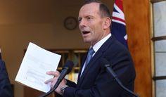 Tony Abbott loses the plot on debt
