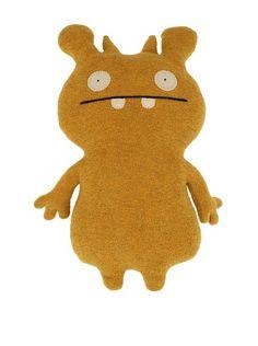 Uglydoll Classic Deer Ugly Plush Doll at MYHABIT