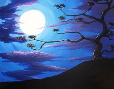 Bonsai Night at P.F. Chang's - Paint Nite Events