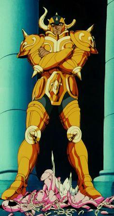 """Aldebaran de Tauro se prepara para revivir la armadura de Shun - Ustedes tenian razon caballeros de bronce y triunfaron en la batalla de las 12 casas. """"[i]Sin embargo la lucha continua y yo [b]Aldebaran de Tauro [/b]voy a ayudarlos para darle vida a sus armaduras dañadas nuevamente[/i]."""" TO BE CONTINUED........ - Fotolog"""