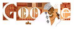 Miriam Makeba's 81st birthday 4th March 2013