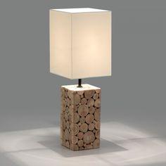 Lámpara de sobremesa Silvan - Kavehome