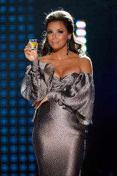Eva Longoria Photos: 2009 ALMA Awards - Show