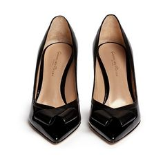 Pre-owned - Patent leather flats Saint Laurent FPXaWAyhy