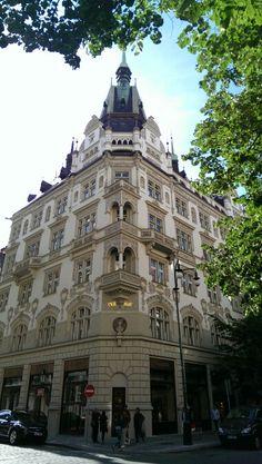 Prague 2015, Jewish quarter