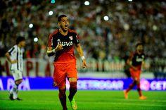 Ramiro Funes Mori #Gol #NoFueCorner #River