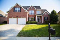 408 Stable View Cir, Listed 5.5.15 #redbank #homesweetchatt