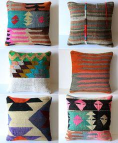 blad: Textiles etnicos