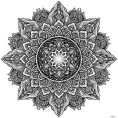 maori tattoos back Mandala Art, Mandala Tattoo Design, Colorful Mandala Tattoo, Mandala Hand Tattoos, Tattoo Designs, Mandala Doodle, Mandalas Painting, Mandalas Drawing, Zentangle Drawings