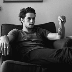 Dylan Rieder  by Mark Oblow