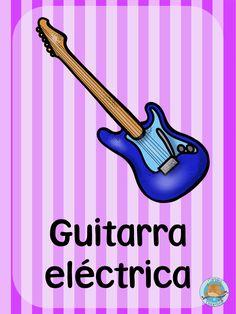 94 Ideas De Instrumentos Musicales Instrumentos Musicales Musicales Actividades Musicales Preescolares