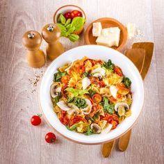 Cuisine Companion one pot pasta