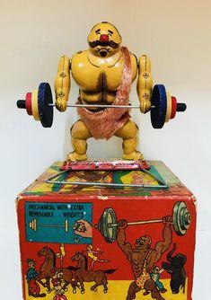 Works Vintage 1930s Marx Joe Penner & His Duck Goo Goo Tin Litho Wind Up Toy