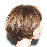 Short Permed Hair, Permed Hairstyles, Short Hair Cuts, Medium Hair Styles, Long Hair Styles, Shot Hair Styles, Hair Arrange, Corte Y Color, Hair Affair