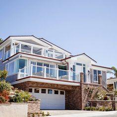 San Clemente, California beach house
