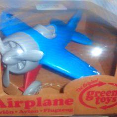 Cool item: Toy Airplane Kids Toddler Toy