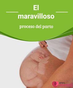 El maravilloso proceso del parto  Si nuestra atención está enfocada en lo que necesitamos, eso nos hará vivir de una manera distinta el maravilloso proceso del parto.