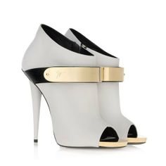 Bootie Women - Shoes Women on Giuseppe Zanotti Design Online Store
