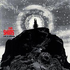 Top 20 des plus belles pochettes d'albums de 2012