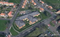 Housing 21. Winton Court, Winlaton, Gateshead. VSH Extra Care Scheme