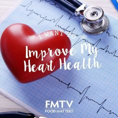 Not sure which film to watch? We've helped you out by categorizing our content into 'I Want To's' to help inspire and kick start your journey to wellness!  Today 'I Want To' --> https://www.fmtv.com/i-want-to/improve-my-heart-health