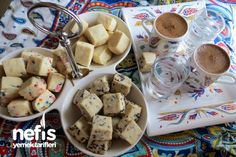 How to make a Cube Cookie Recipe? people in the book of Cube Cookies . Sweet Cookies, Cake Cookies, Sweet Treats, Chocolate Pastry, Chocolate Desserts, Cookie Desserts, Cookie Recipes, My Recipes, Sweet Recipes