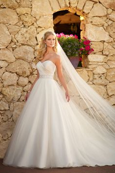 Affordable Wedding Dresses - Wedding Gowns Under $1,000   Wedding Planning, Ideas & Etiquette   Bridal Guide Magazine