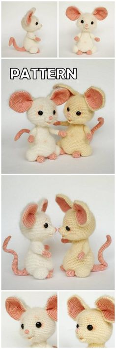 In 2019 we brought together all the beautiful amigurumi crochet toy models that you can love. Crochet Gifts, Cute Crochet, Beautiful Crochet, Knit Crochet, Crochet Baby, Crochet Patterns Amigurumi, Crochet Dolls, Crochet Projects, Sewing Projects