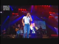 Gustavo Lima - Multi Show ao Vivo Pop Festival Sertanejo 2012 - YouTube