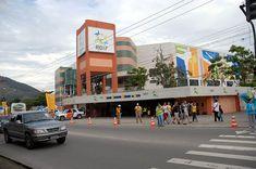 HSBC Arena - Rio 2007 Olympic Venues, Rio, Street View, Campo Grande