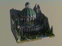 An old build made by me. Minecraft Castle, Cool Minecraft Houses, Minecraft Designs, Minecraft Stuff, Minecraft Ideas, Minecraft Secrets, City Super, Minecraft Wallpaper, Minecraft Survival