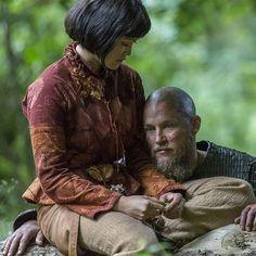 Ragnar & Yidu - Season 4