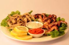 Original Balkan Seafood