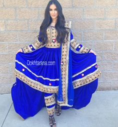 Afghan clothing.                                                       …