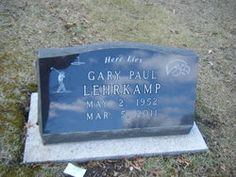 Gary Paul Lehrkamp