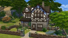 http://simscommunity.info/2015/12/09/the-sims-4-get-together-gallery-spotlight-houses-starters/