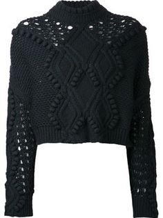 d041818b12d Designer Knitwear for Women 2014 - Farfetch Designer Knitwear