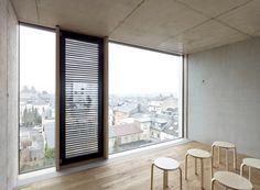 RCD / STEINMETZDEMEYER architects