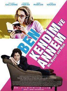 Ben, Kendim ve Annem #vizyondakiler http://www.sinemadevri.com/ben-kendim-ve-annem.html