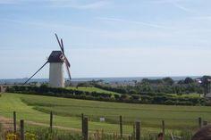 Skerries Mills, Ireland Dublin, Wind Turbine, Ireland, Magic, London, Places, Irish, London England, Lugares