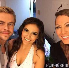 Derek, Bethany & Colbe