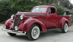 1937 Studebaker J5 Pickup Maintenance/restoration of old/vintage vehicles: the material for new cogs/casters/gears/pads could be cast polyamide which I (Cast polyamide) can produce. My contact: tatjana.alic@windowslive.com