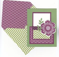 Mixed Bunch with Matching Envelope