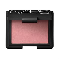 "one of the best blushes in the market. ""Deep Throat"" will give u one of the best natural look & one of NARS best blushes I would say.It will last u for a very long time!"