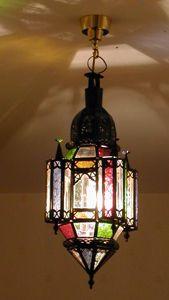 http://www.e-mosaik.com/ Moroccan party lantern for rent
