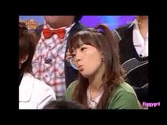 SNSD - Taeyeon so cute ^___^ La perfeccion hecha mujer