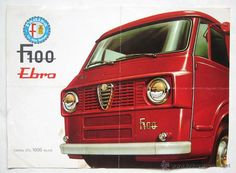 Alfa Romeo, Jeep, Truck, Vans, Cars, Vintage Advertisements, Track, Van, Trucks