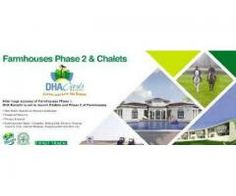 DHA Oasis Farmhouse Payment Plans OASIS Karachi